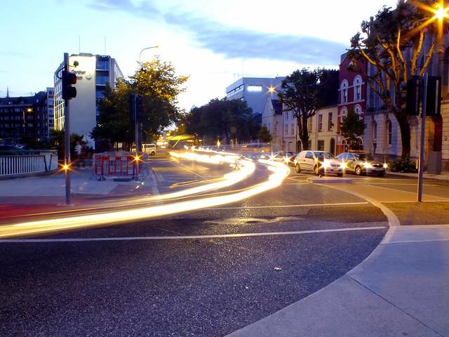 Cork Lightscapes