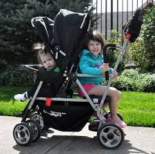 best double stroller 2015