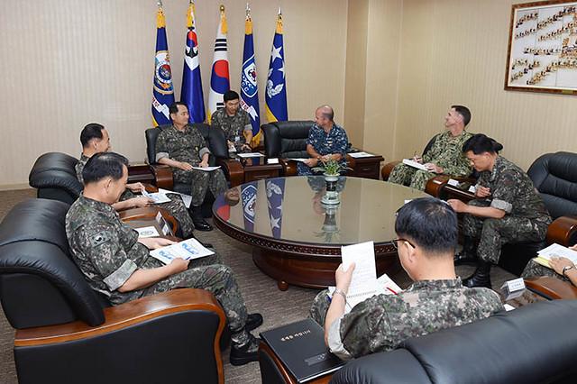 BUSAN, Republic of  Korea  (ROK)