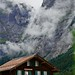 Grindelwald, Switzerland by JulyRiver