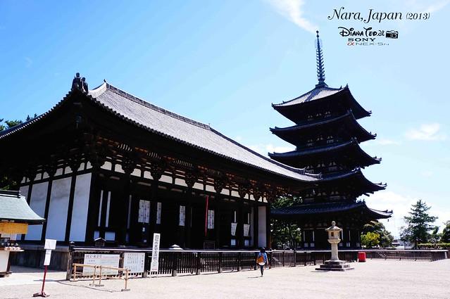 Japan 2013 - Day 02 Nara 05-1