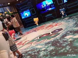 CIRCLEG 時代廣場 高達 皇室堡 MELODY 九龍灣 EMAX 國際展貿中心 香港手作設計展 (9)