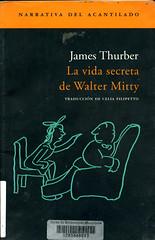James Thuber, La vida secreta de Walter Mitty