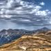 Passo Croce Arcana, crinale e Monte Cimone by annovi.frizio