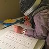 Studying.... Jack style.