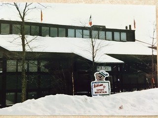 1995 - Welcome to Spirit Mountain - Duluth MN