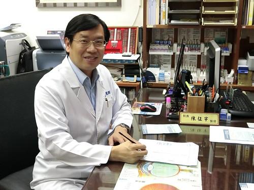 白內障手術風險低?陳征宇醫師提醒:風險低不代表沒有 (2)
