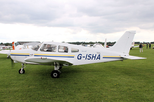 G-ISHA