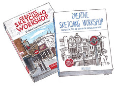 creative sketching workshop
