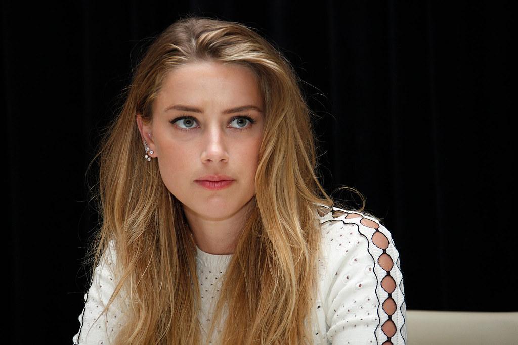 Эмбер Хёрд — Пресс-конференция «Девушка из Дании» на «TIFF» 2015 – 26
