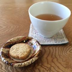 #tea #cookie #🍵 #🍪