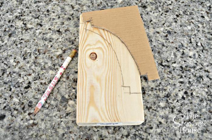 Trace Wood