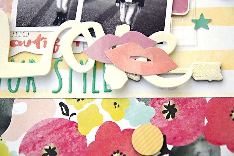Alex Gadji - Love your style closeup2