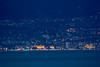 День 6. Закат на Женевском озере - на это берегу все погружается в сладкий сон. Но на противоположном берегу сегодня всё веселье еще в полном разгаре - на фото городок Монтрё, находящийся прямо напротив отеля. Эти 2 недели в нем проходит всемирно известный джазовый фестиваль Motreux Jazz Festival.