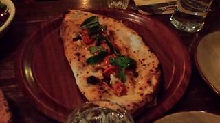 Ripieno zucca e spinaci from Gigis