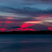 Beautiful Sunset by Mijan Rashid