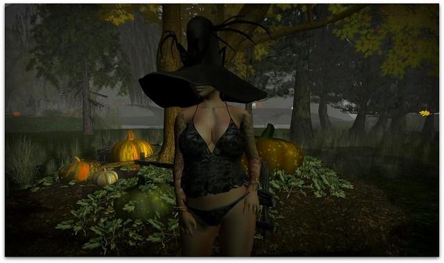 Baiastic GG 2015 Halloween