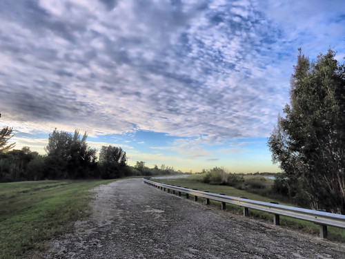 Buttermilk Sky HDR 20151027