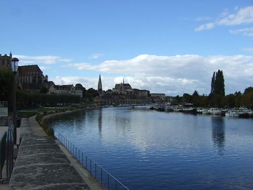 James Pics - Auxerre