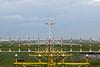 Vnukovo airport by Osdu