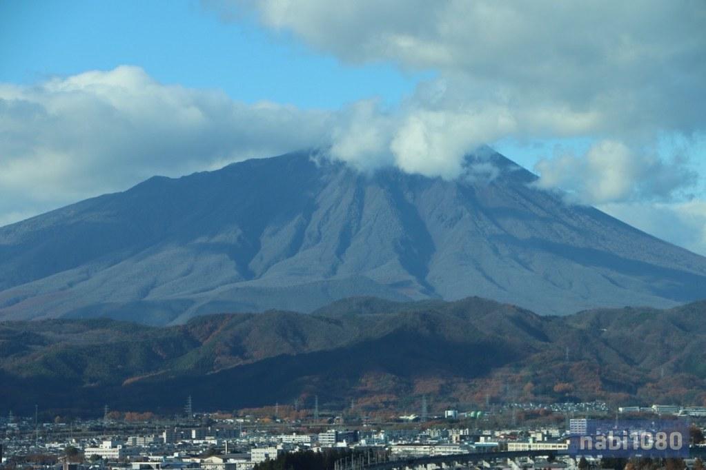 岩手山02