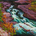Lower Rapids, Rushing River by RobM333