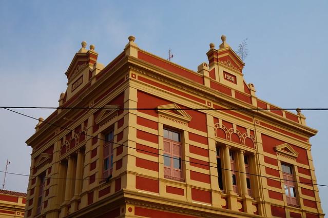 Mercado Municipal - I