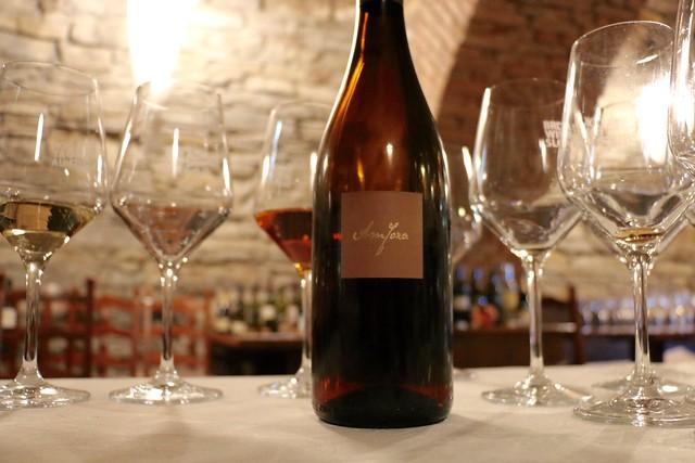 Goriška Vinoteka Brda (KABAJ winery)