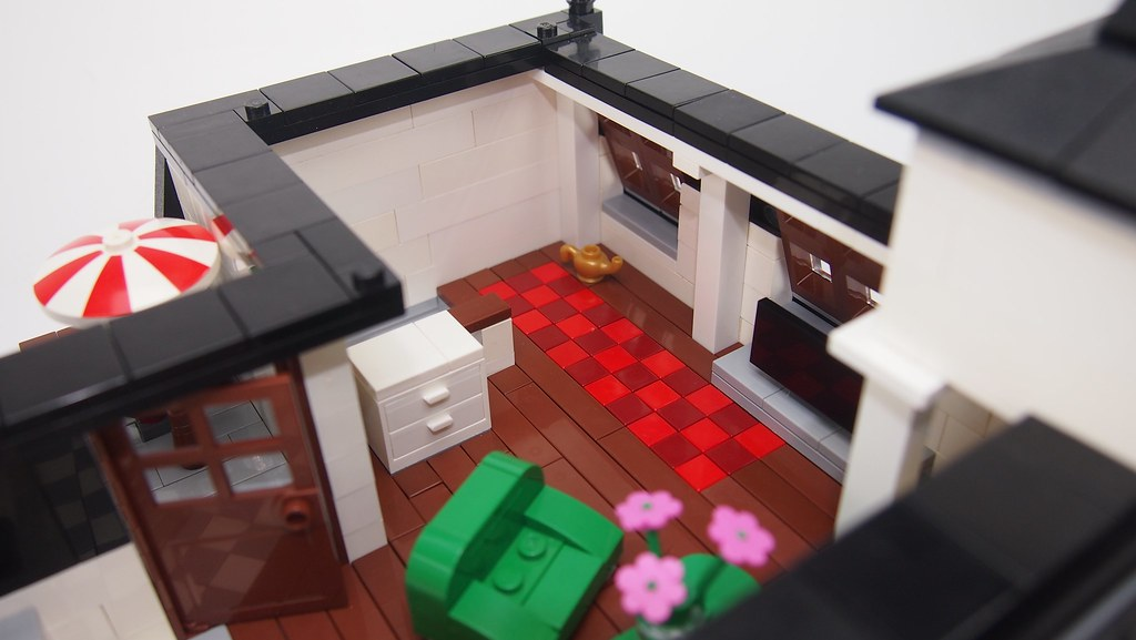 Dachwohnung