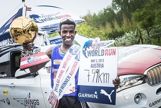 Lemawork Ketama ganador de Wing for Life World Run 2015