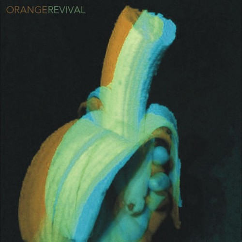 The Orange Revival - Futurecent