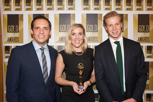 Gold Standard Awards 2015
