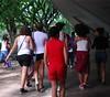 Ateliê-Escola - Visitas Ateliê Som e Movimento - Percussão 1