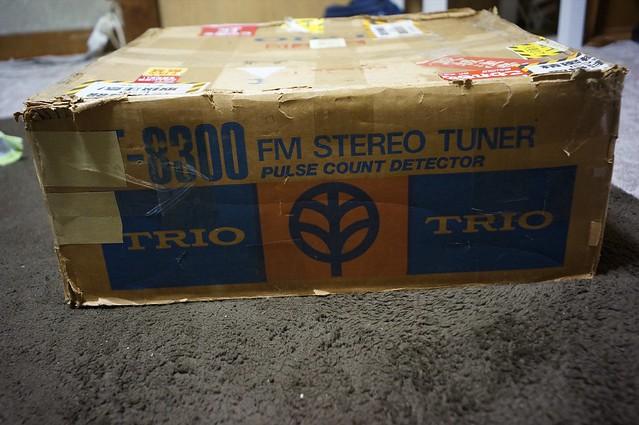 TRIO KT-8300