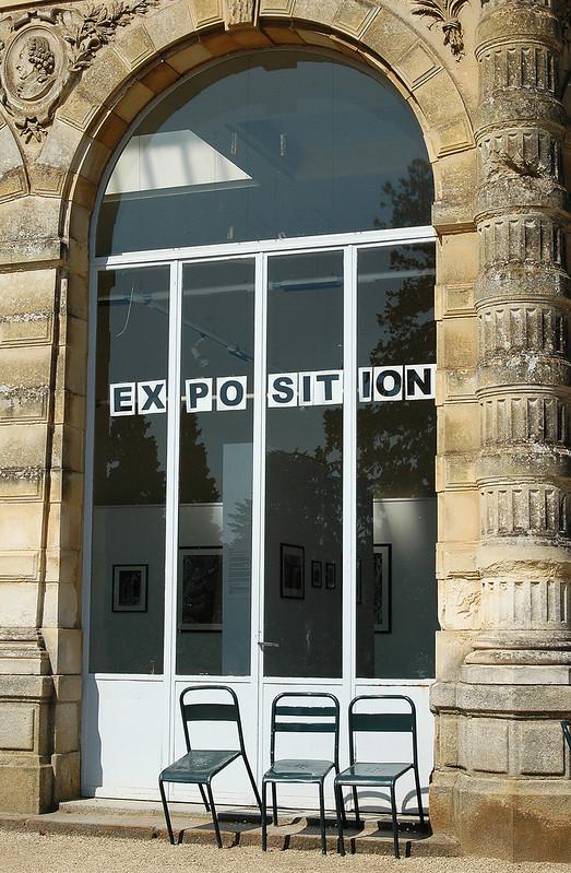 Thabor Rennes jardin exposition - atana studio