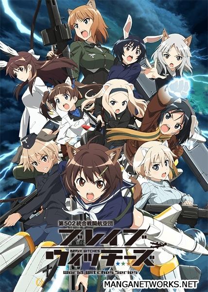 32083776920 c72ed87a34 o [ Bình chọn ] Akiba Souken: Xếp hạng Top 20 Anime Fall 2016