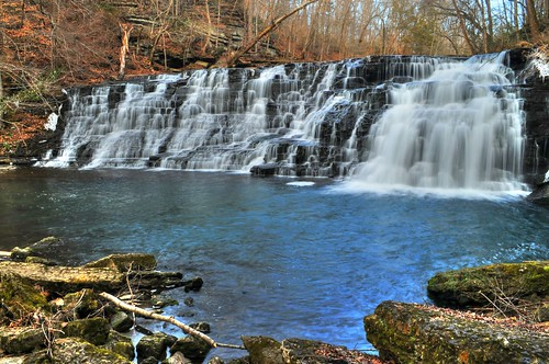 Rutledge Falls