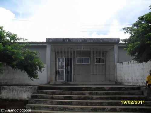 Prefeitura Municipal de Mar Vermelho