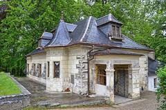 Czech Republic-Frýdlant Castle