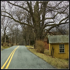 Two Lane Way