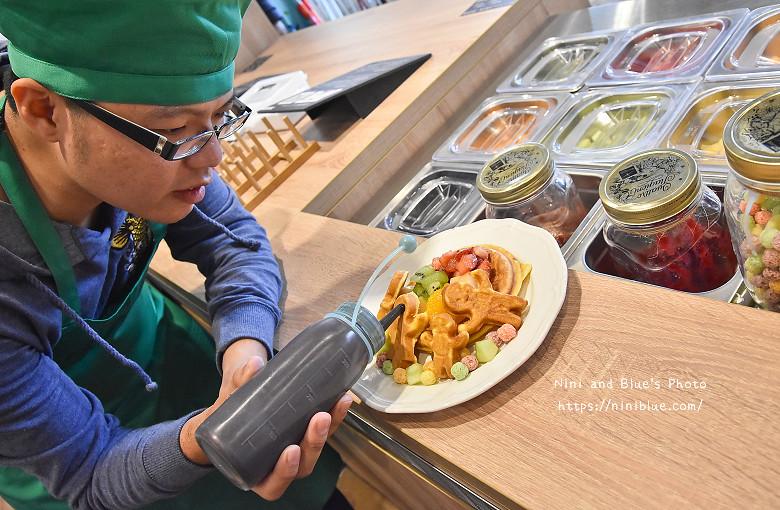 台中亞尼克生乳捲甜點DIY17