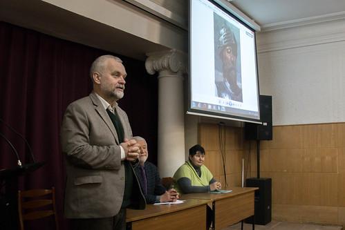 Дек 8 2016 - 11:45 - «Сервантес и мировая культура»: к 400-летию со дня смерти