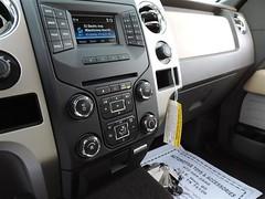 2014 Ford F-150 XLT Crew Cab 4WD $33,448