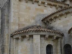 Église Saint-Hilaire de Melle - Melle