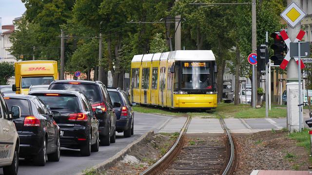 Strausberger Eisenbahn 89