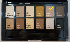 eye shadow,