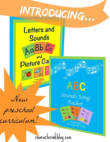 Introducing the Letters & Sounds Series
