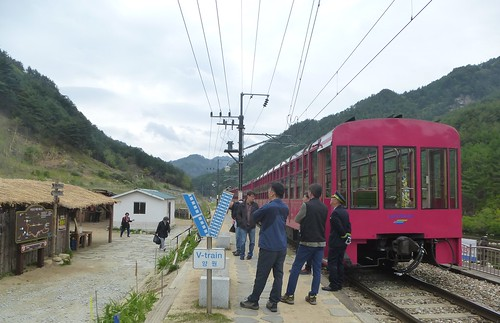 Co-Yeongju-Taebaek-train (29)
