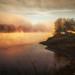 Smoke on Missouri Water by Jonathan Tasler