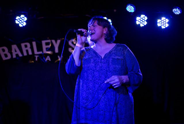 Phoenix Rising | The Barley Street Tavern | Benson Femme Fest